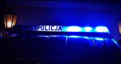 Obywatelskie zatrzymanie 34-latka, miał 2 promile i kierował pojazdem!