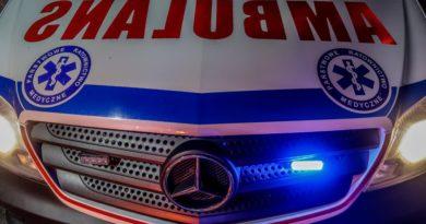 Ambulans, zrm